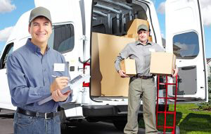 Packing Services La Perouse