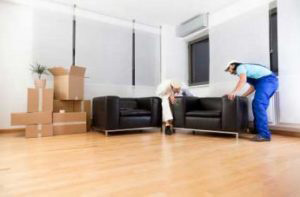Home Moving Company in Marrickville