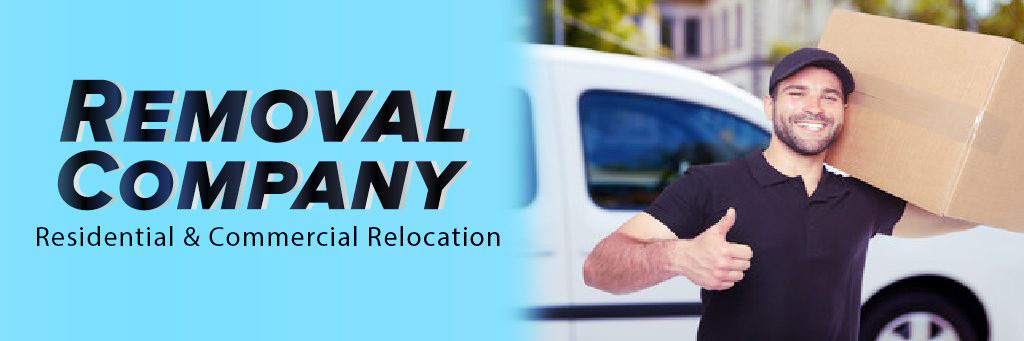 Removalist in Maroubra