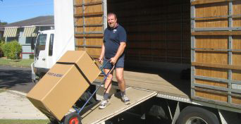 Award Winning Maroubra Removal Services